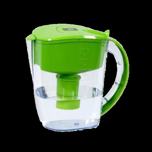Make water alkaline in Nigeria - alkaline water pitcher