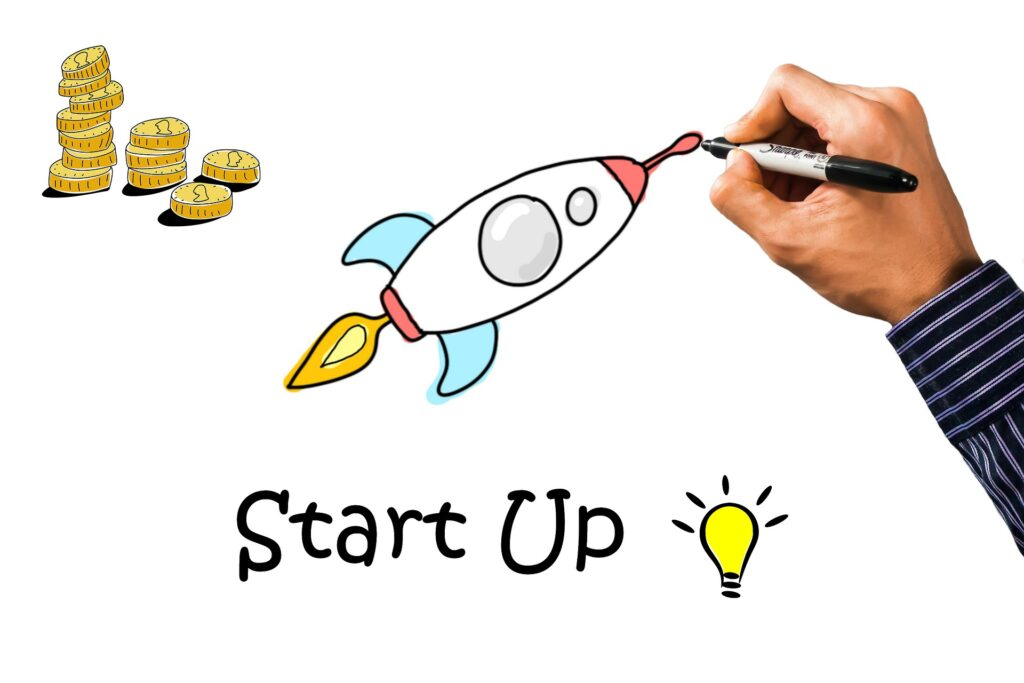 startup business model metrics
